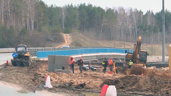В Ульяновской области в 2021 году отремонтируют 145 километров трасс