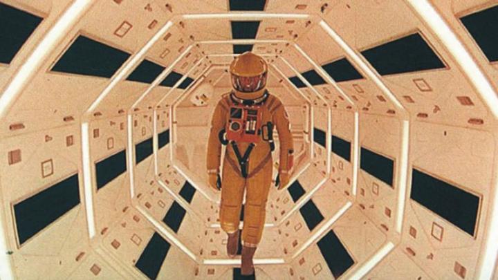 Названы лучшие фильмы про космос