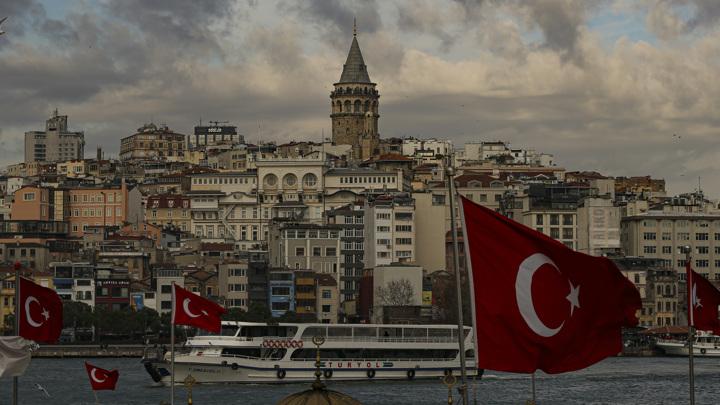 Ситуация с ковидом в Турции: актуальная информация