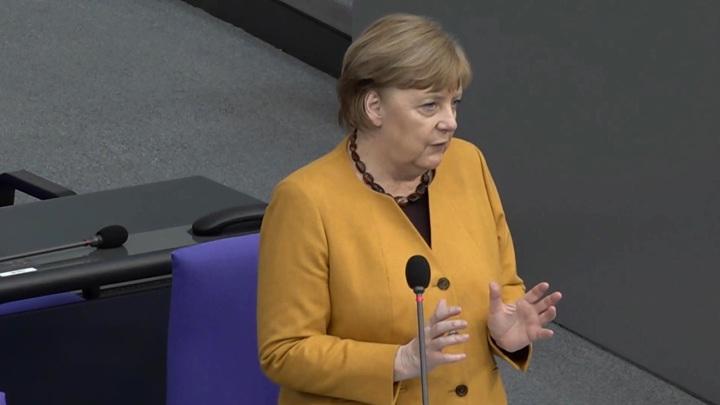 Мягкий Лашет или жесткий Зёдер: ХДС выбирает смену Меркель