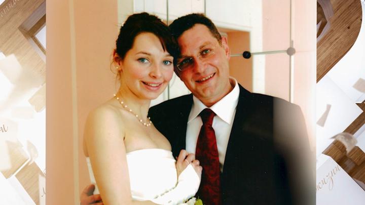 """""""Носил на руках все время"""": Антонова вспомнила, как за ней ухаживал муж"""