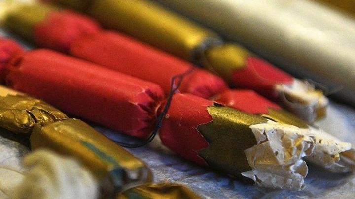 Суд вынес приговор новосибирцу за попытку продать наркотики в обертках от конфет