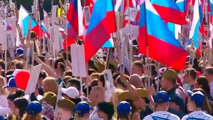 """Акцию """"Бессмертный полк"""" в Обнинске готовят в очном и онлайн-форматах"""