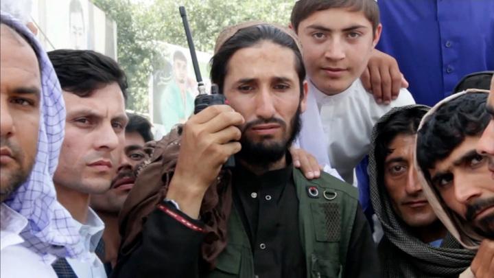 Три десятка солдат пропали после нападения на блокпост в Афганистане