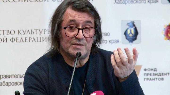 В Хабаровске открылся музыкальный фестиваль Юрия Башмета