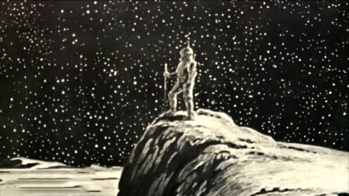 """Его фильмами восхищался Стенли Кубрик: на """"Ленфильме"""" открылась выставка Павла Клушанцева"""