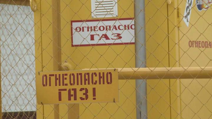 Президент: люди не должны платить за подводку газа к границе участка