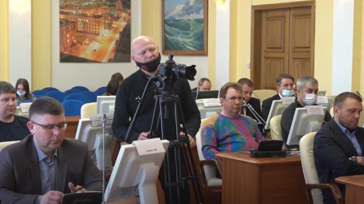 Магадан получит 500 млн федеральных рублей на благоустройство