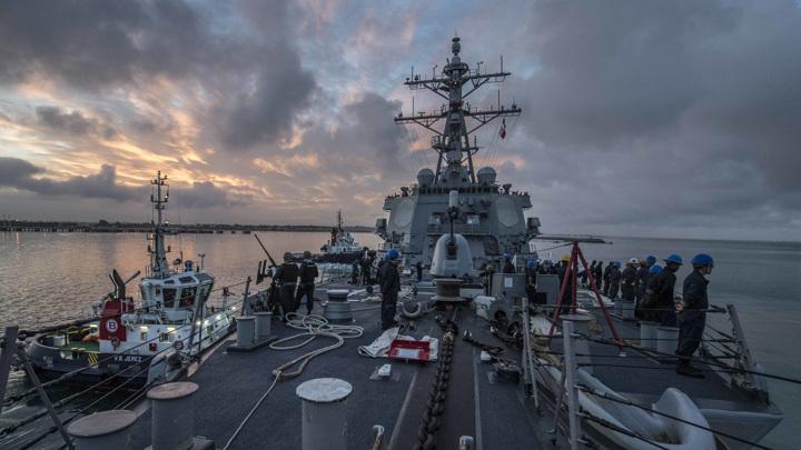 США хотят добавить огневой мощи Европейскому командованию