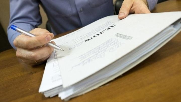 Против главы комитета Ставрополья по госзакупкам могут завести еще одно уголовное дело