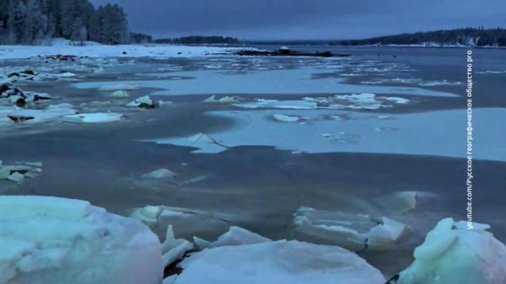 Чем российские ученые займутся в Арктике