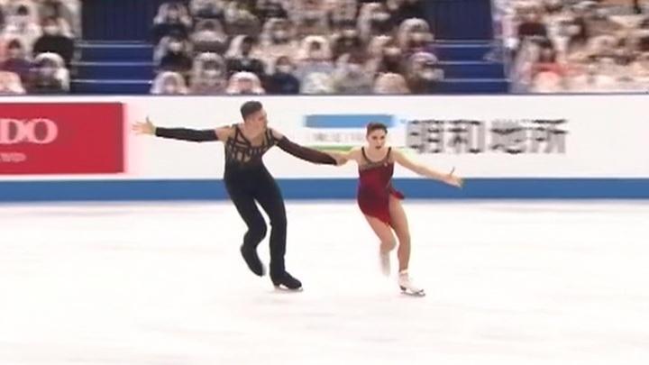 Сборная России по фигурному катанию впервые выступит на Олимпиаде в максимальном составе