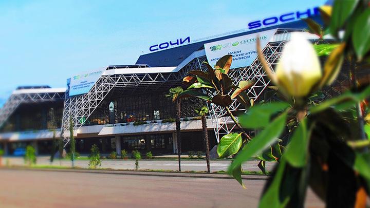 Авиарейс Сочи – Москва стал одним из самых востребованных на майские праздники