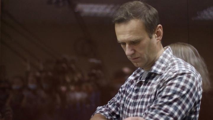 Ряд региональных депутатов обратились к Путину по поводу Навального