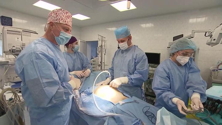 Российский онколог-хирург получил признание американской ассоциации