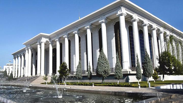 Умер отец президента Туркмении Гурбангулы Бердымухамедова
