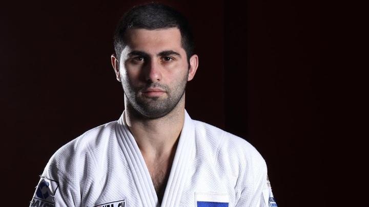 Игольников стал бронзовым призером чемпионата Европы по дзюдо