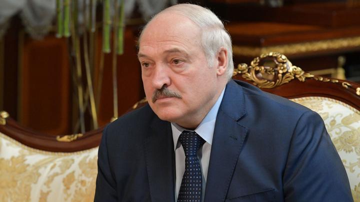 Заговор против Лукашенко: ФСБ раскрыла подробности
