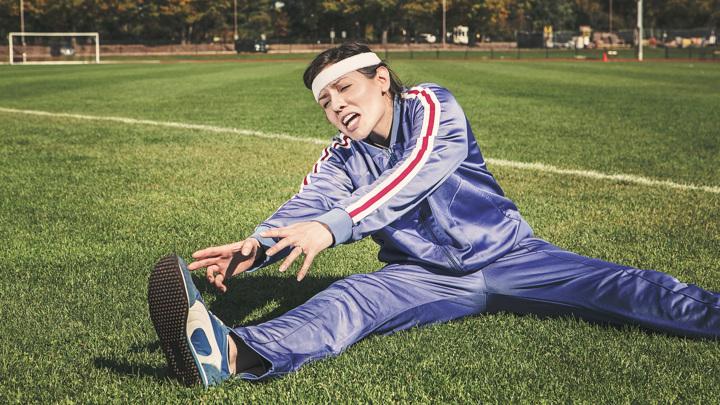 """Положительного эффекта от тренировок можно и не дождаться, если """"переборщить"""" с антигистаминными препаратами."""
