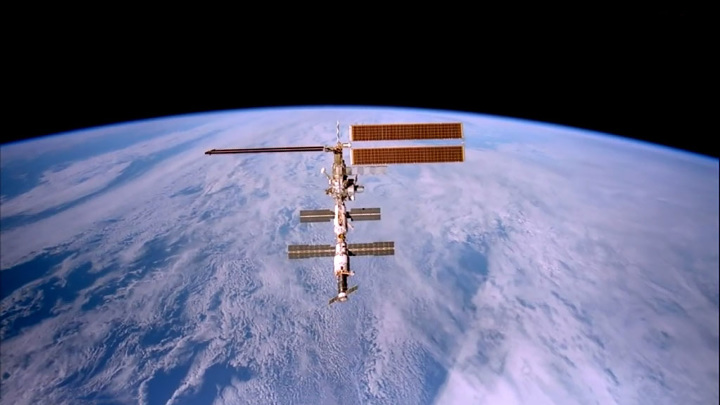 ЦУП отрегулировал температуру в российском модуле на МКС