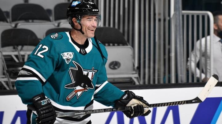 Патрик Марло побил рекорд Горди Хоу по числу матчей в НХЛ