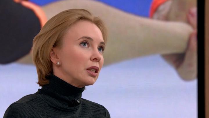 """""""Я бы этого не пережила"""": Тотьмянина рассказала, как чуть не потеряла дочь"""