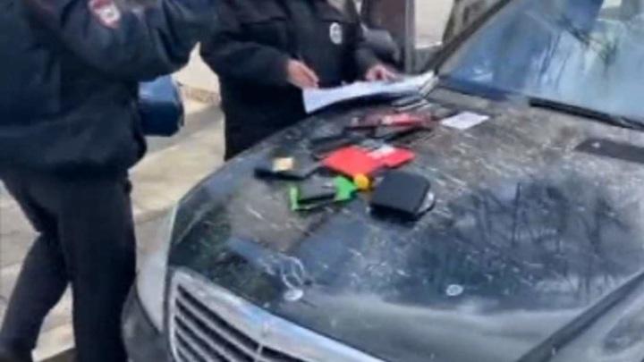 Сотрудников мнимого колл-центра Сбербанка задержали в Подмосковье