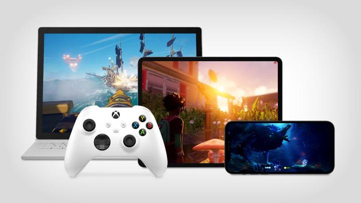 """""""Xbox в облаке"""" стал доступен владельцам гаджетов Apple и ПК"""