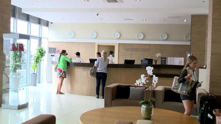 За необоснованные цены отели Кубани и Крыма будут штрафовать