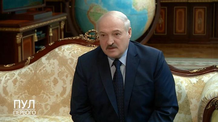 В МИД России прокомментировали покушение на Лукашенко