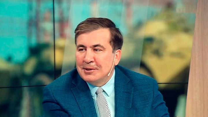 """Михаил Саакашвили: """"Северный поток-2"""" научит украинцев экономить газ"""