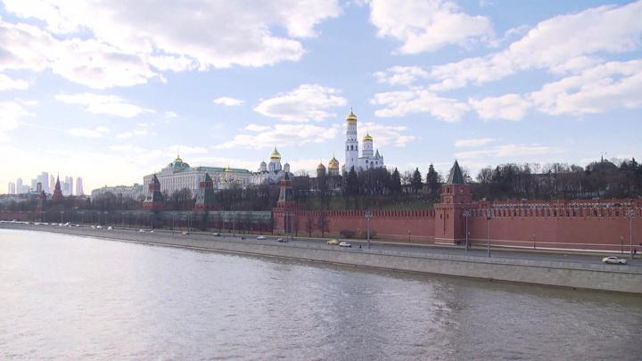 Кремль прокомментировал слова Зеленского о встрече в Ватикане