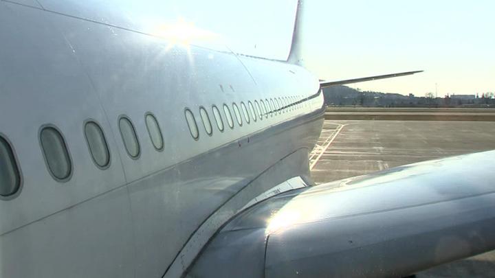Аэропорты Кузбасса открывают прямые рейсы в Сочи