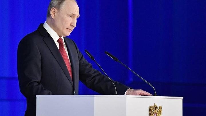 Путин: скоростная трасса Москва – Казань будет продлена до Екатеринбурга