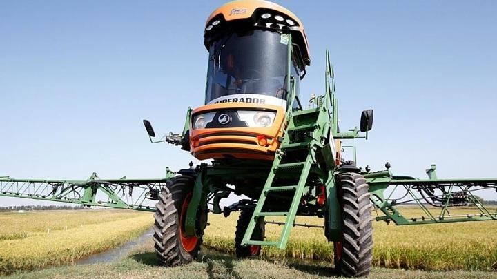 Кубань признана одним из лучших регионов по сохранению плодородия почвы