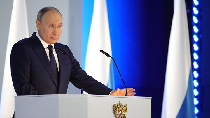 Депутат Затулин: вопрос газификации, поднятый Путиным, крайне актуален для Кубани