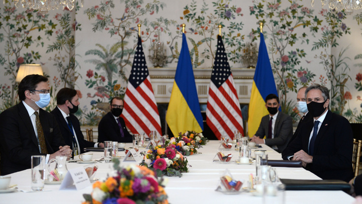Украина выпрашивает у США деньги на средства РЭБ