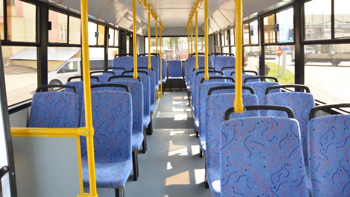 Автобусы на водороде выйдут на российские улицы в 2024 году