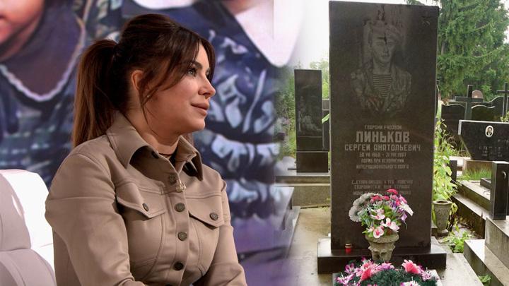 """""""Я проживу одну жизнь за две"""": Ани Лорак вспомнила обещание погибшему брату"""