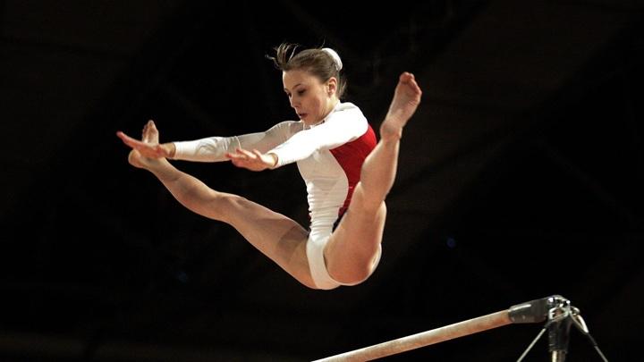 Двукратная олимпийская чемпионка Замолодчикова стала мамой