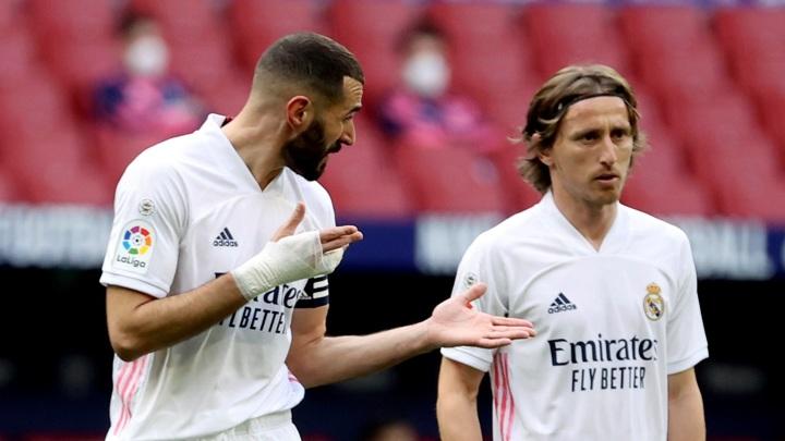 """""""Реал"""" и """"Ювентус"""" могут на один сезон исключить из Лиги чемпионов"""