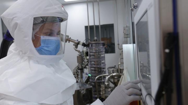 В Ярославле выпускают инновационный препарат для онкобольных