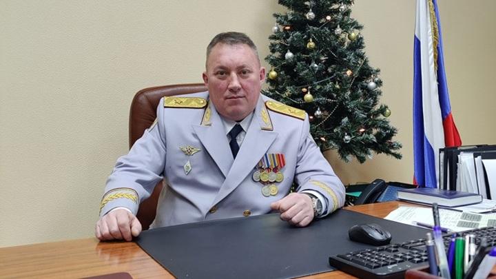 Вдова начальника забайкальского УФСИН требует с его убийцы пять миллионов