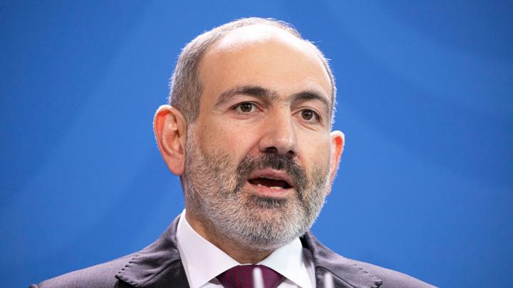 Пашинян заявил об окончании политического кризиса в Армении