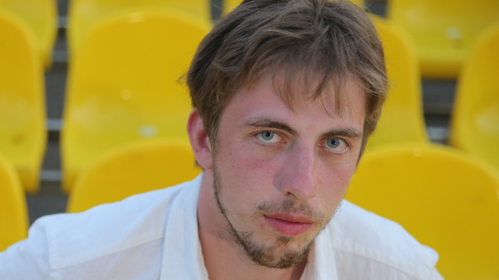 Александр Паль