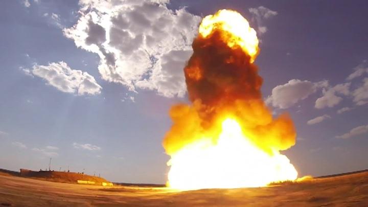 Армия Израиля сообщила о трех ракетах, выпущенных из Сирии