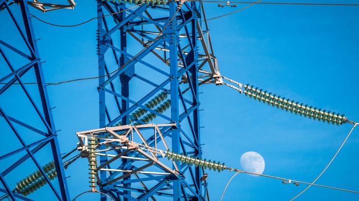 Центр Хабаровска остался без света из-за аварии на электросетях