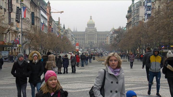 В Чехии разразился политический кризис после дипломатического скандала с РФ