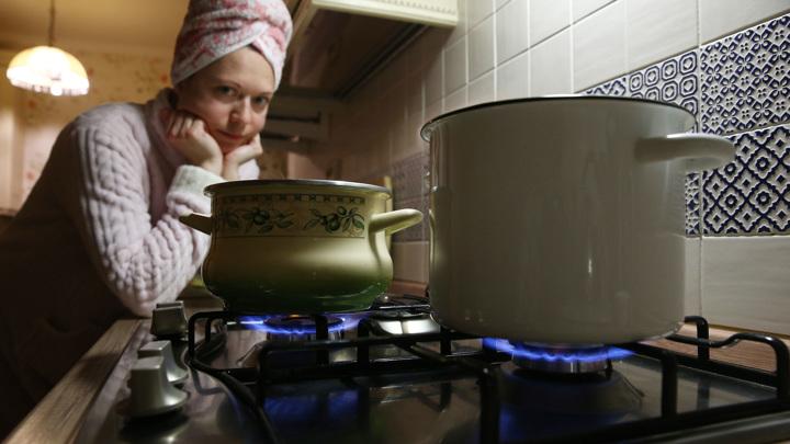 Москвичам стал доступен график отключения горячей воды