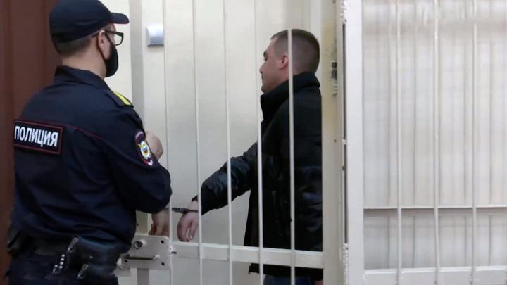 Суд отправил в СИЗО водителя, устроившего смертельное ДТП в Хабаровске